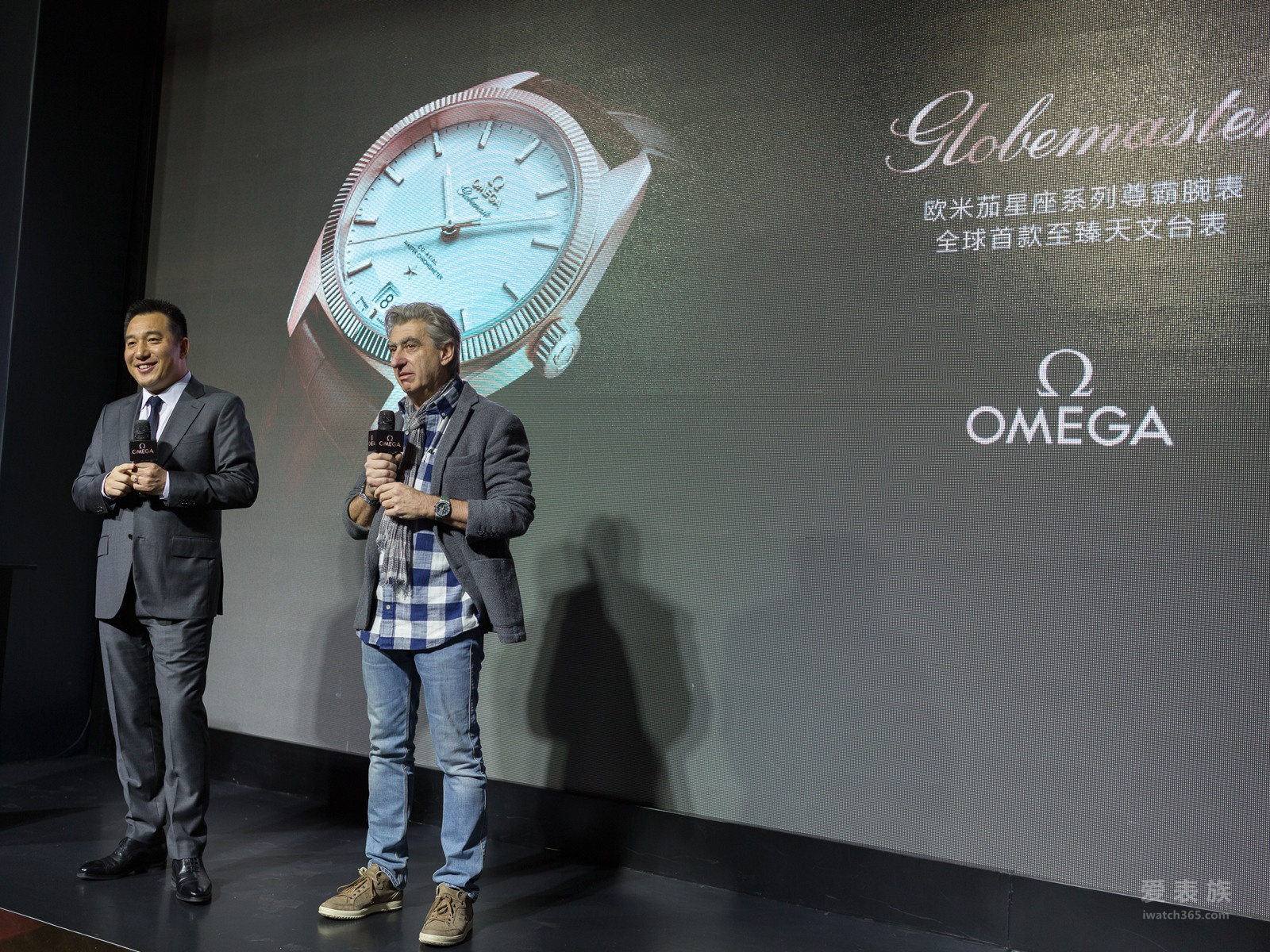Omega Constellation watches replica