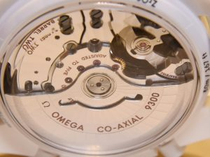 Luxury Omega Replica Watches